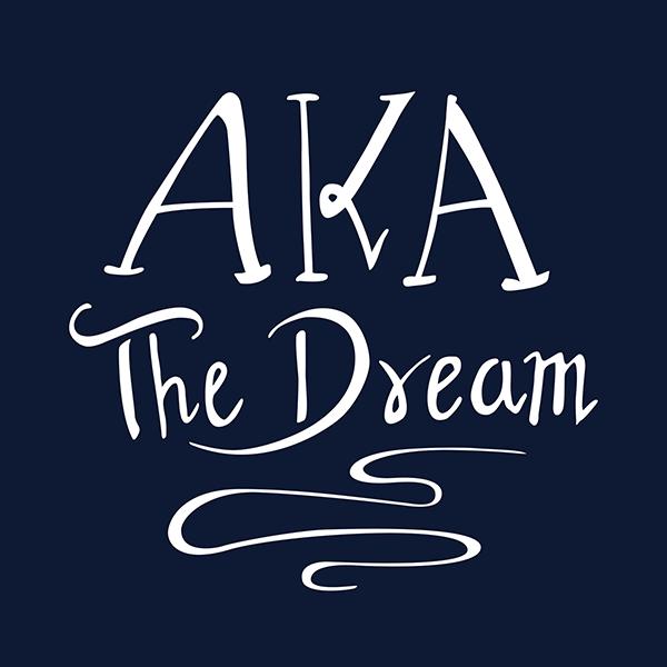 Aka The Dream Poet Logo
